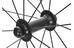 """Shimano WH-RS01 wiel 28"""" grijs/zwart"""